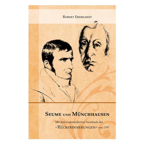 Seume und Münchhausen