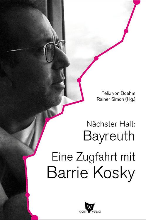 Nächster Halt: Bayreuth