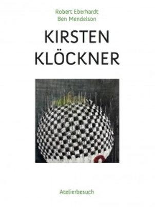 ATELIERBESUCH Kirsten Klöckner
