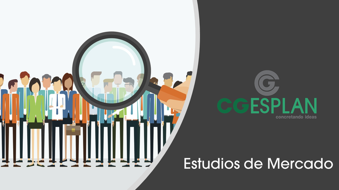 Un estudio de mercado de calidad permite desarrollar un proyecto exitoso