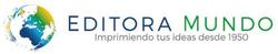 Logo_Editora Mundo