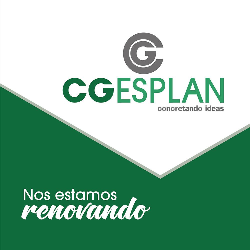 En CGESPLAN nos renovamos por ustedes, nuestros clientes y sobre todo, por el desarrollo de nuestro país. En CGESPLAN trabajamos #ConcretandoIdeas