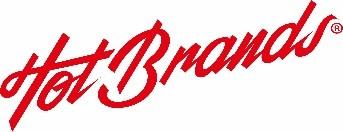 Hot Brands