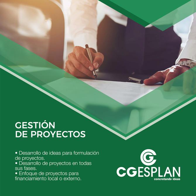 ¿Quieres emprender y no sabes cómo? ¡CGESPLAN es tu mejor opción!