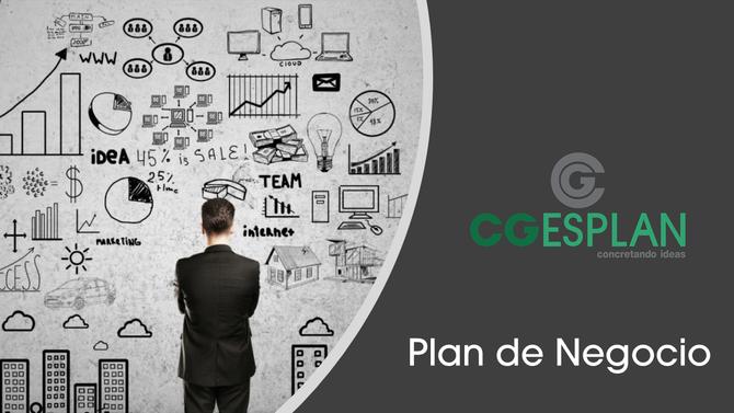 ¿Sabías que elaborar un plan de negocios reduce el riesgo del proyecto hasta en un 60%?