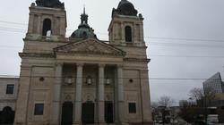 Cathédrale de Wichita