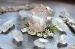Soins par les pierres et cristaux