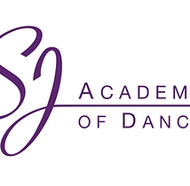 SJ Academy of Dance Logo.png