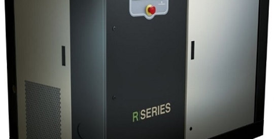 Ingersoll Rand (50 HP) RS30-37n-A125 Variable Speed Rotary Screw Air Compressors