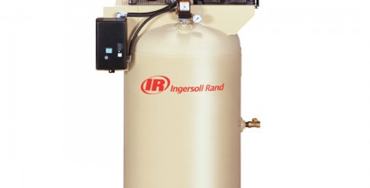 Ingersoll Rand (5 Hp) Type-30 Value 2475N5-V Compressor