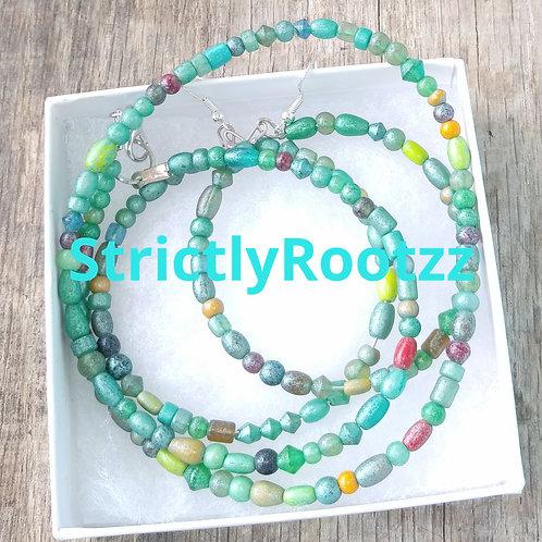 Beachy Necklace Set