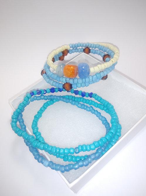 Exuma Wrap Bracelet