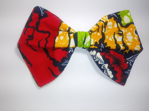 Marley Bow (Blue ,Red& Green)