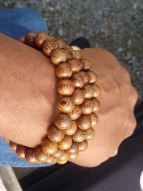 Neutral Mystic Bracelet