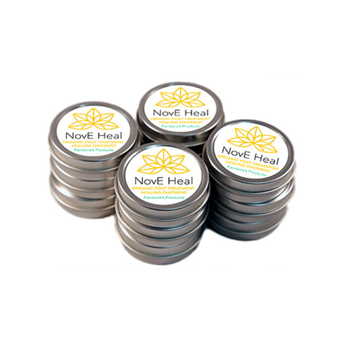 NovE Heal Packs (50x - .05oz)