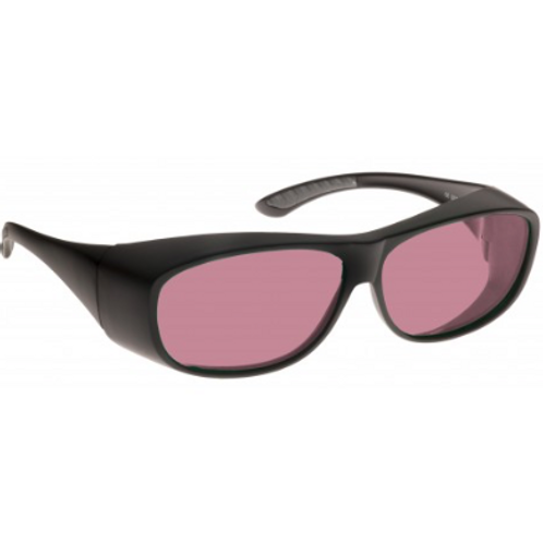 ILA Laser Safety Eyewear - 694 (RUBY) RB2 (Teal Lens )or RB4 (Pink Lens )