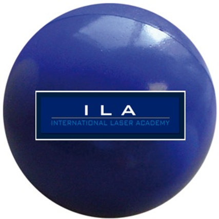 ILA Stress Balls (ask how to customize your own)