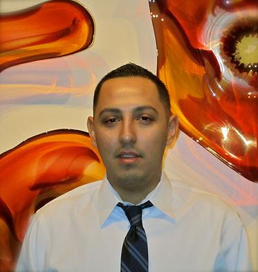 Lorenzo tattoo removal instrutor college laser school