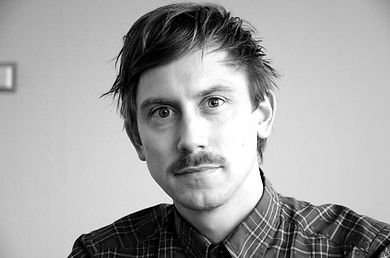 Max Jakob Lusensky, author of Brandpsycho