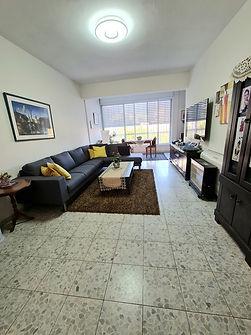 דירה ענקית במרכז סבייניה