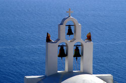 Imerovigli, Santorini