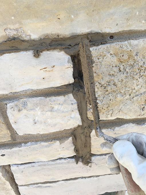 Chimney Repair In Milwaukee Dom S Masonry Llc