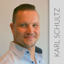 Karl Schultz, Operations director