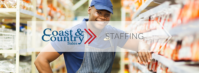 Coast & Country | Staffing