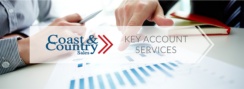 Coast & Country | Key Account Services