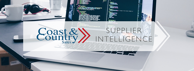Coast & Country | Supplier Intelligence