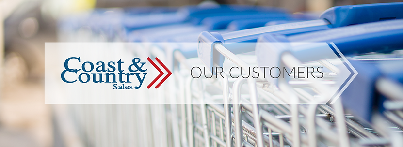 Coast & Country | Our Customers