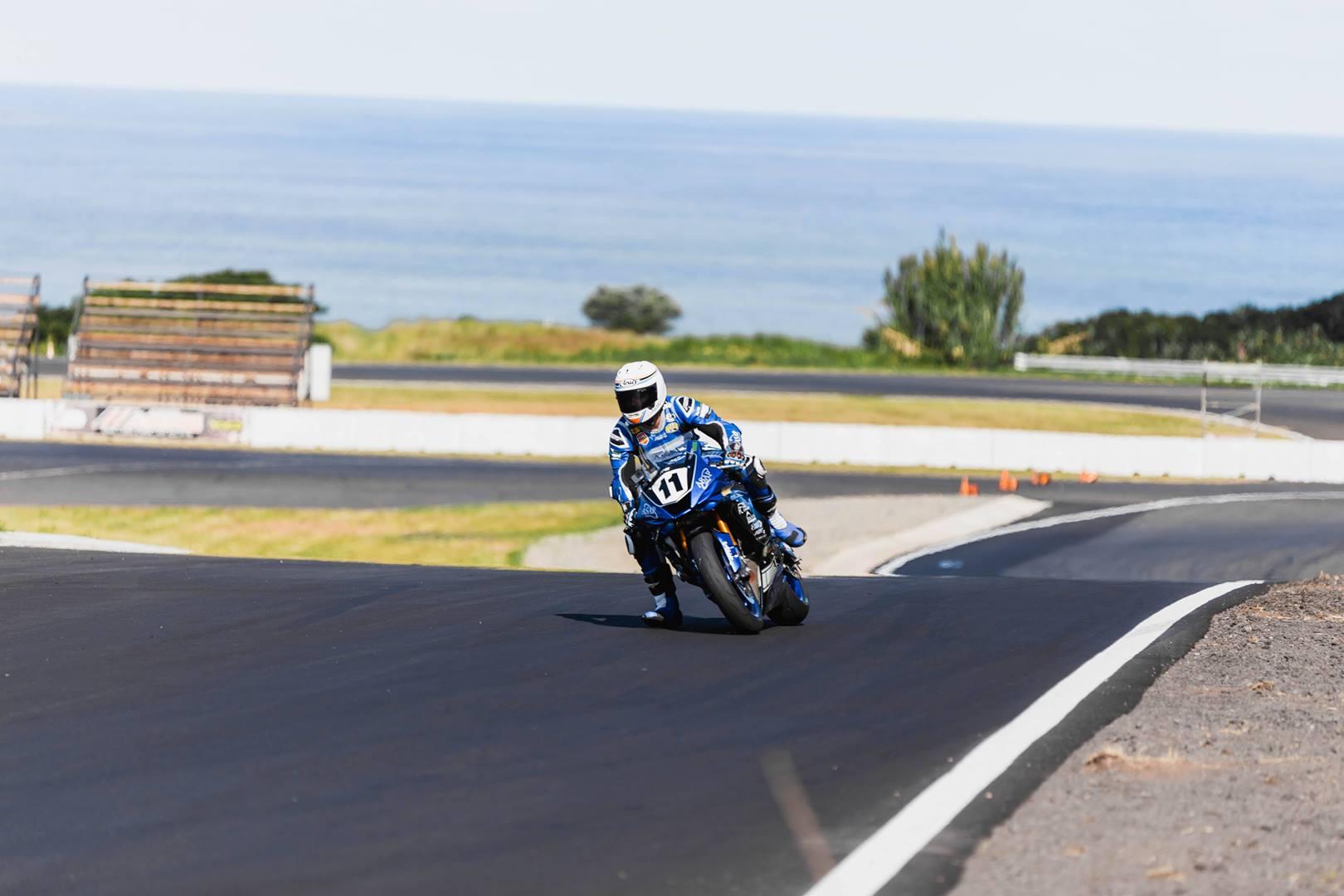 SA SBK Series Round 1: Dezzi Raceway