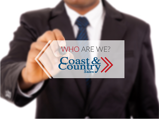 Coast & Country Sales | About us