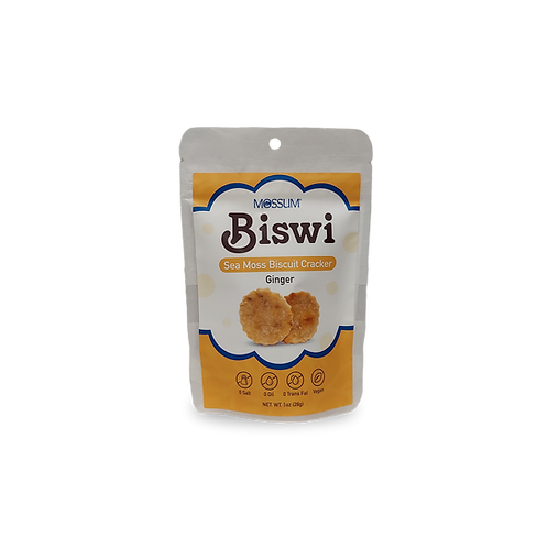 Biswi Ginger 6 Bag Set