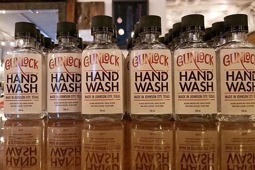 Gunlock Hand Wash