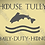 House Tully Game of Thrones Mylar Stencil