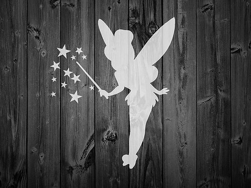 Tinkerbell 125/190 micron in A5/A4/A3 sizes (1)