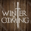 Thumbnail: GOT Winter is Coming 125/190 micron Mylar Stencil in A5/A4/A3 sizes