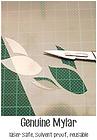 Mylar Stencil Sheet