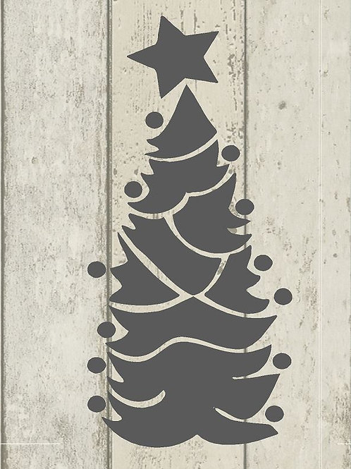 Christmas Tree 125/190 micron in A5/A4/A3 sizes (2)