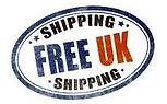 Free UK shipping for Mylar Stencils