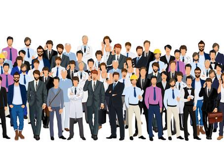 Do Desemprego à Recolocação: Mudança no mercado de trabalho