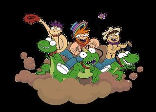 dinosaur gang .png