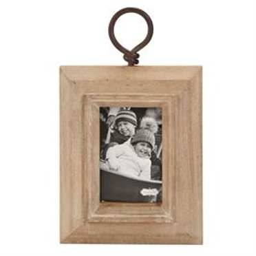 4x6 Frame With Twisted Handle