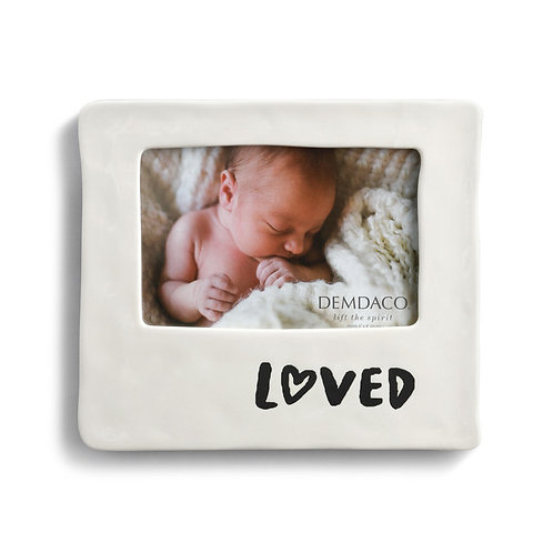 Loved Picture Frame