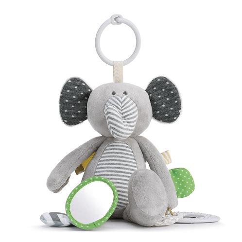 Activity Teether Buddy - Elephant