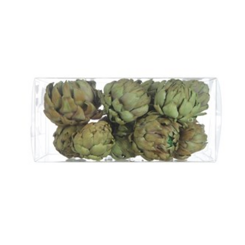 Dried Natural Artichoke Set