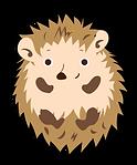 super hedgehog gor body f.PNG