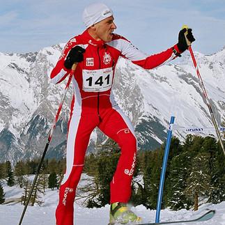 Championnats de Suisse de Vertical Race 2006 à Nendaz