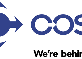 A message from the COSS Team